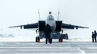 МиГ-31БМ