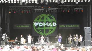 Dub Colossus - Guragigna (live in NZ)