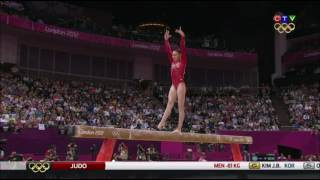 Kyla Ross 2012 Olympics TF BB