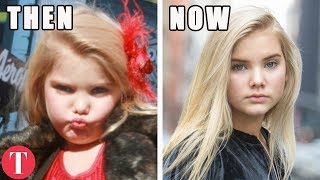 The Cast Of Toddlers And Tiaras: Where Are They Now?