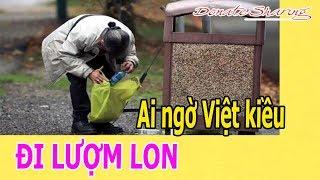 Donate Sharing | Ai ng.ờ Việt kiều ĐI L.Ư.Ợ.M LON