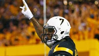 8 Touchdowns in ONE GAME 🔥🔥🔥 Kalen Ballage Ties NCAA RECORD!