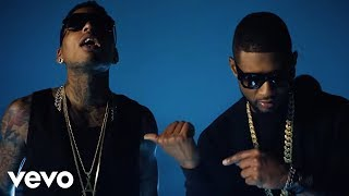 Kid Ink - Body Language (Official Music Video) (Explicit) ft. Usher, Tinashe
