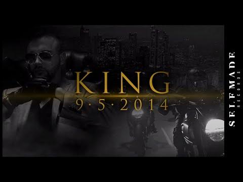 """KOLLEGAH - Schwarzer Benz (Das Album """"King"""" am 09.05.)"""