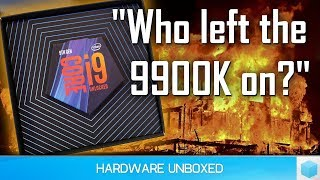Intel Core i9 9900K & i7 9700K Review, Scorching Fast Performance!