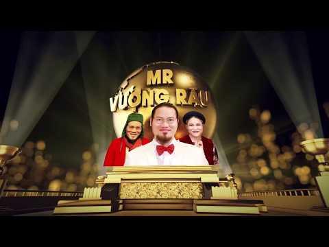 Liveshow Mr. Vượng Râu - 22 Năm Khóc Cười [Trailer Official]