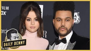 NEW MUSIC FRIDAY: Fans Think The Weeknd's New Album Is About Selena Gomez | Daily Denny