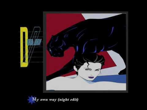 My Own Way (Night Edit) - Duran Duran.