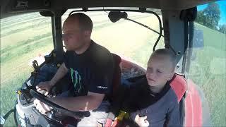 VIDEO - rodinná farma Peštových, Bor u Sedlčan