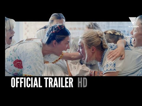 MIDSOMMAR | Official Trailer 2 | 2019 [HD]