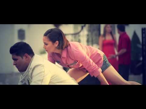 Si Ya Lo Sabe Dios-La Adictiva Banda San Jose de Mesillas-Vídeo Oficial 2013