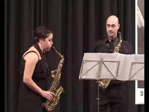 Hindemith Koncertstuck - 2º Mov