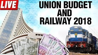 बजट 2018 LIVE Updates - Indian Union Budget | Lehren News