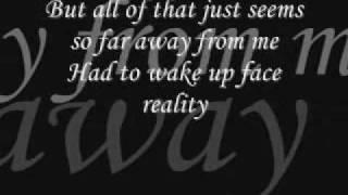 I Don't Wanna Try No More - Frankie J (Lyrics)