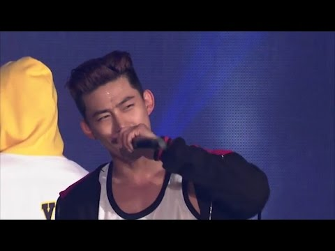 2PM - My House @ Fan Meeting