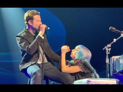 Lady Gaga, Bradley Cooper - Shallow (Live in Las Vegas)