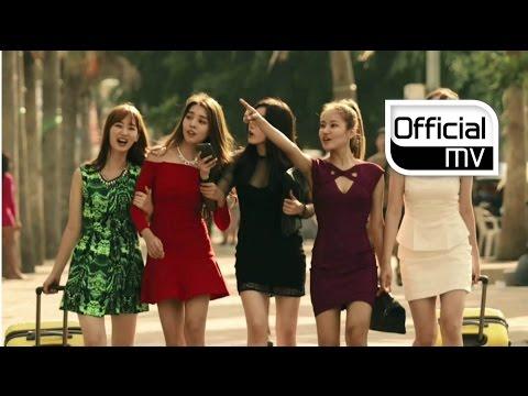 [MV] BerryGood(베리굿) _ Because Of You(요즘 너 때문에 난)
