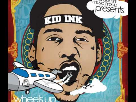 Kid Ink - Never Change (Prod by Sonny Digital) - Wheels Up