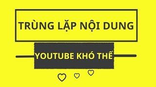 Đợi Phê Duyệt Kiếm Tiền Youtube Dài Cổ Vì Nội Dung | Duy MKT