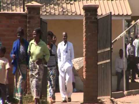 Health care in Malawi