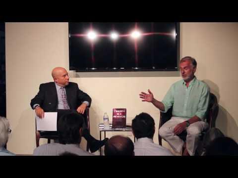 Bruce Lazarus interviews John Breglio - I Wanna Be a Producer