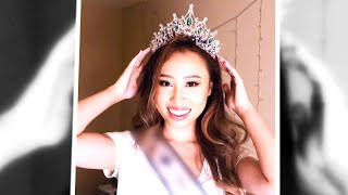 Pageant Queen Stripped Of Crown For Alleged Racist Posts Says Her Comments 'Weren't Relevant' To …