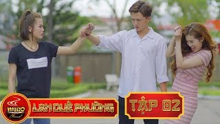 LAN QUẾ PHƯỜNG | TẬP 2 FULL | Con Gái Chủ Tịch Bị Đánh Hội Đồng Vì Quá Giàu |Giang Hồ Gái Ngành 2019