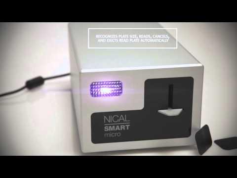 Nical Smart Micro