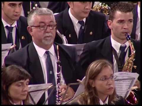Symphonie nº1 Melancholy SOCIEDAD MUSICAL 'LA ARTÍSTICA'