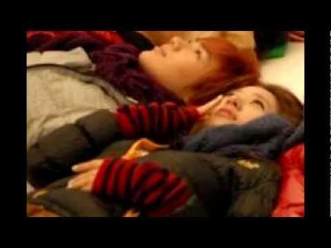 TaeStal (Taemin + Krystal) moments