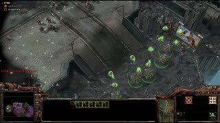 #23 군단 숙주 진화 임무 [스타크래프트 2 : 군단의 심장 (StarCraft 2 : Heart Of The Swarm)]