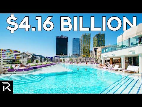 Како изгледа престојот во најскапиот хотел во САД?