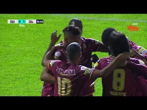 Deportivo La Equidad vs Deportes Tolima