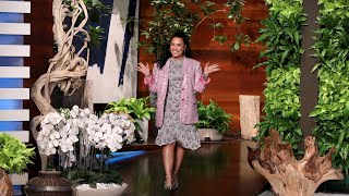 Demi Lovato Gets Candid About Her Eating Disorder Struggle