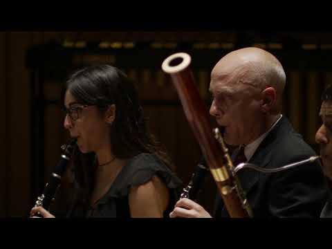 Idilio de Sigfrido JOVE ORQUESTRA UNIÓ MUSICAL DE BENAGUASIL