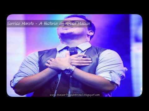 Baixar Sorriso Maroto - A História da Nossa Música ♪♫ (Lançamento 2013)