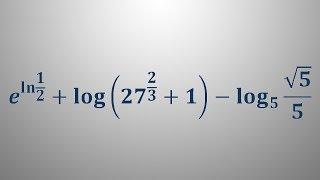 Logaritmi 15