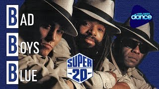 Bad Boys Blue -  Super 20 (1989)
