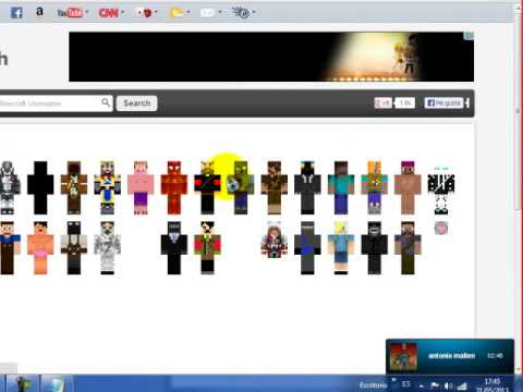 Cambiar personaje minecraft pirata online dating. Dating for one night.