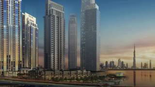 Creek Rise - Dubai Creek Harbour