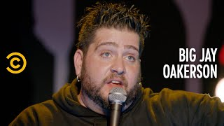 Finding Out Your Dad's D**k Is Tiny - Big Jay Oakerson