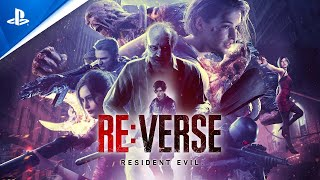 Resident evil re:verse :  bande-annonce VOST