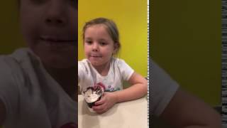 2017 National Ice Cream Day for 4-Year-Old