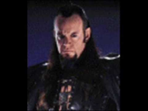 undertaker ministry of darkness theme 1999