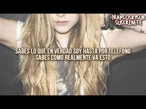 Baixar Avril Lavigne - Rock N Roll ( Sub Español )
