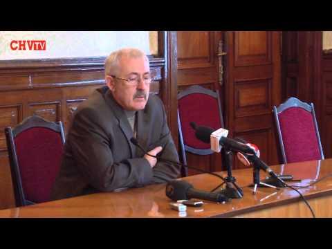 Рішення Народної ради мають рекомендаційний характер - Олександр Фищук