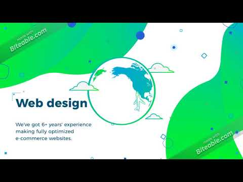 web design and Development Company in Delaware