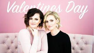 Valentines MakeUp Tutorial 2019 | Bollie
