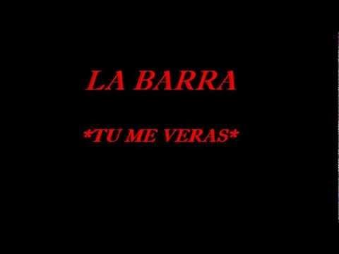 *La Barra* *Sabroso* *Trulala* MIX  by DNT