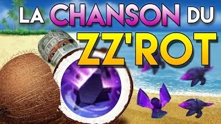 video La chanson du Zz'Rot (parodie de The Coconut Song)